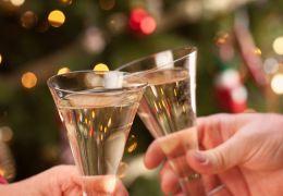 Нова година в Мацурев хан Банско